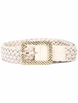 B-low The Belt Janelle braided suede belt BH776465LE