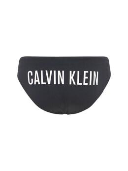 Шорты Для Плавания Из Переработанного Нейлона Calvin Klein Underwear 73IVZX015-QkVI0