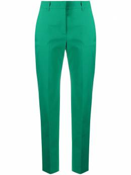 Manuel Ritz tapered-leg chino trousers 3036PD0221401135